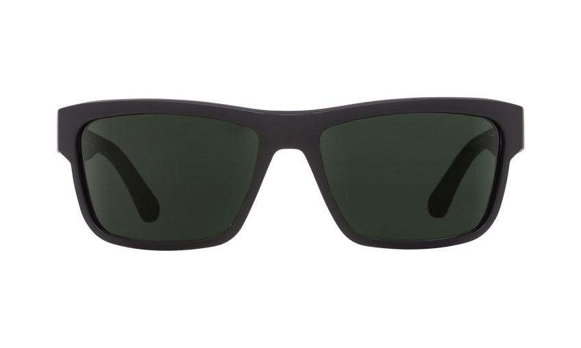 Frazier - Matte Black/Happy Gray Green