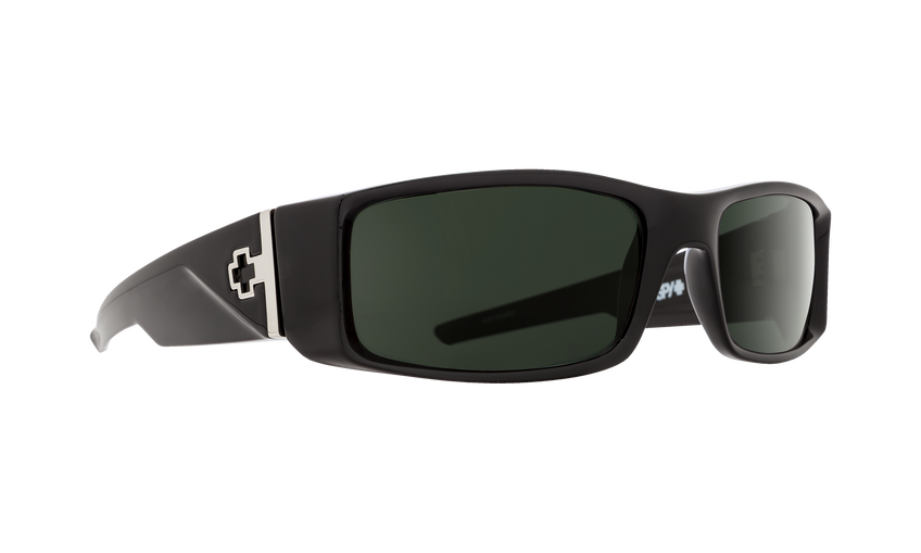 HIELO BLACK - HAPPY GRAY GREEN POLAR