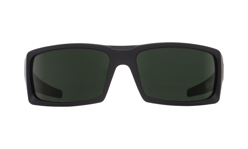 General - Soft Matte Black/Happy Gray Green Polar
