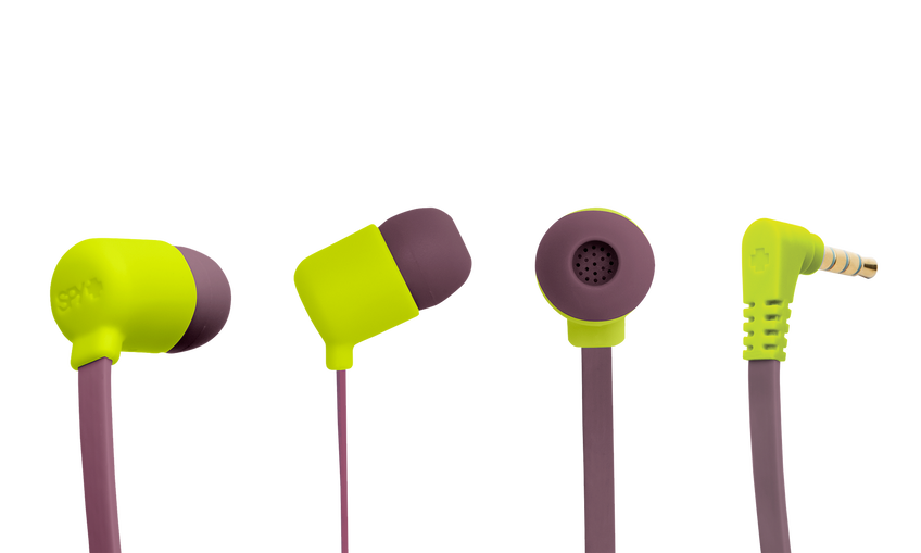Buzz Earbuds
