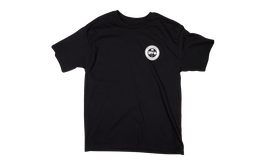 CA Bear T-shirt, Black, hi-res