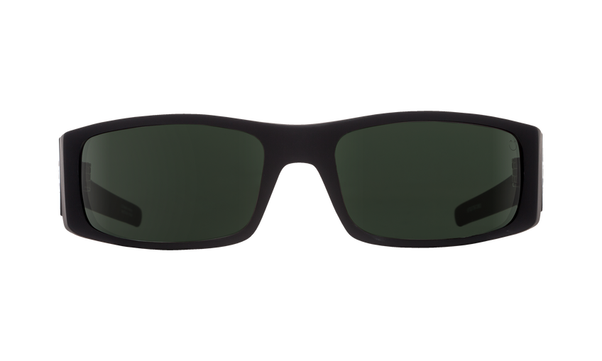 Hielo - Soft Matte Black/Happy Gray Green Polar