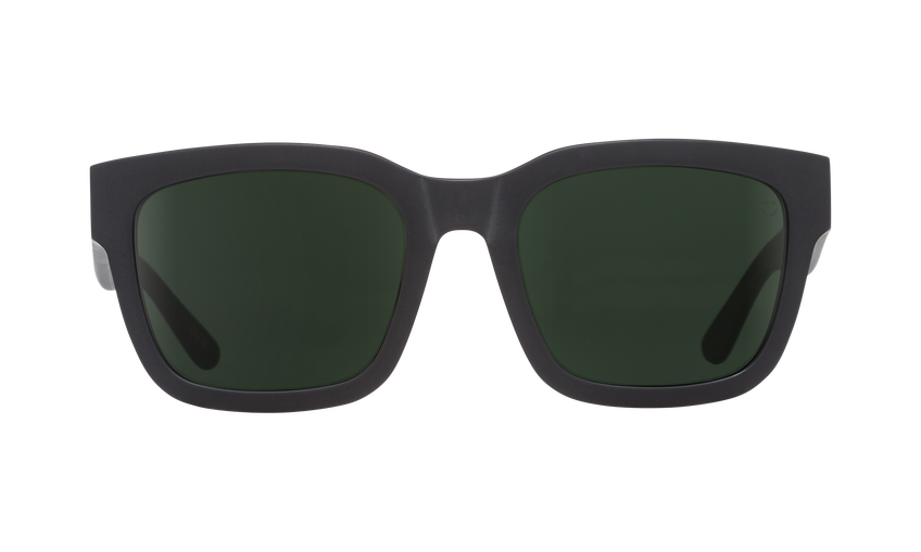 Trancas - Matte Black/Happy Gray Green