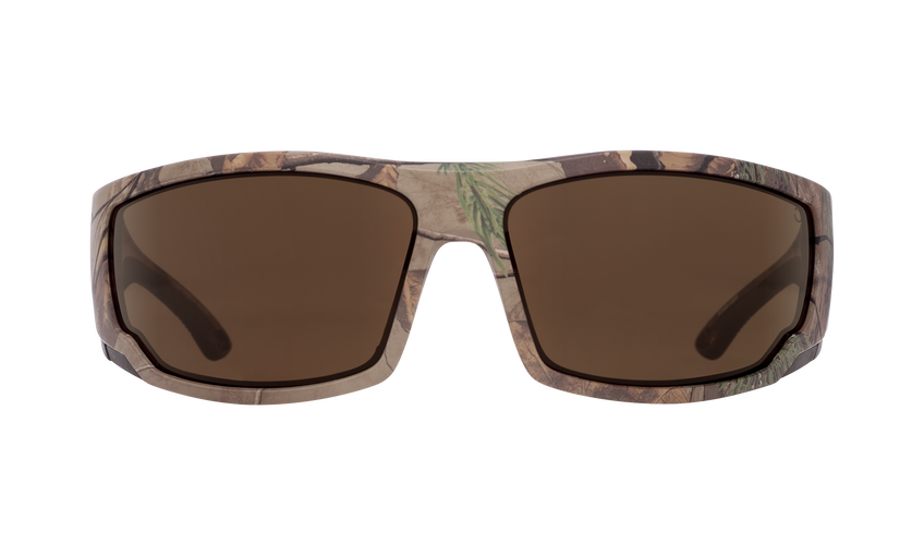 Tackle - Spy + Realtree/Happy Bronze Polar