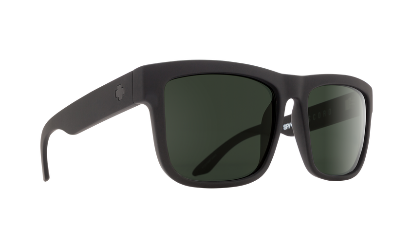 DISCORD SOFT MATTE BLACK - HAPPY GRAY GREEN POLAR