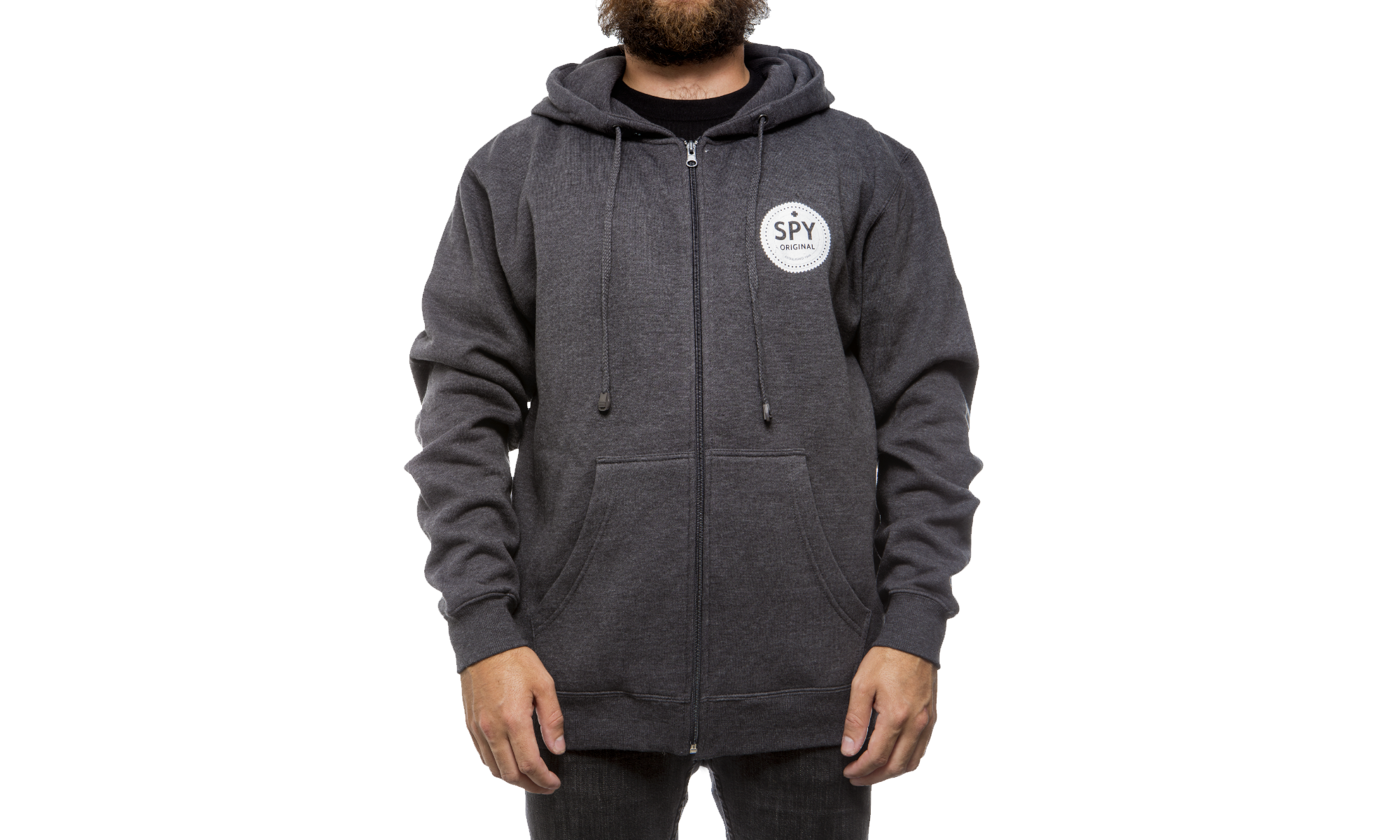 Original Hooded Sweatshirt, , hi-res