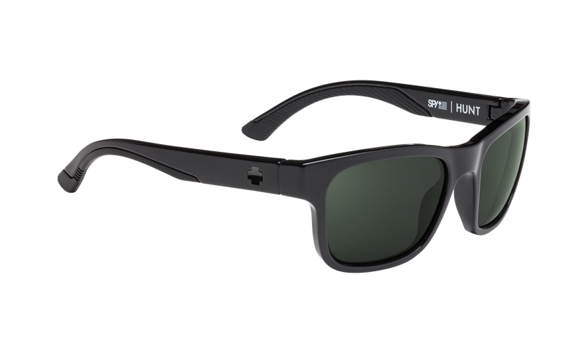 Hunt - SOSI Black/HD Plus Gray Green