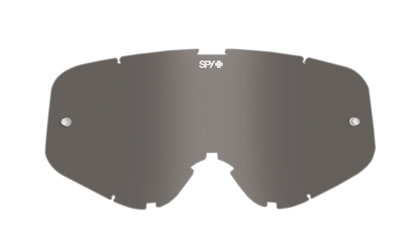 WOOT/WOOT RACE MX LENS - SMOKE AFP