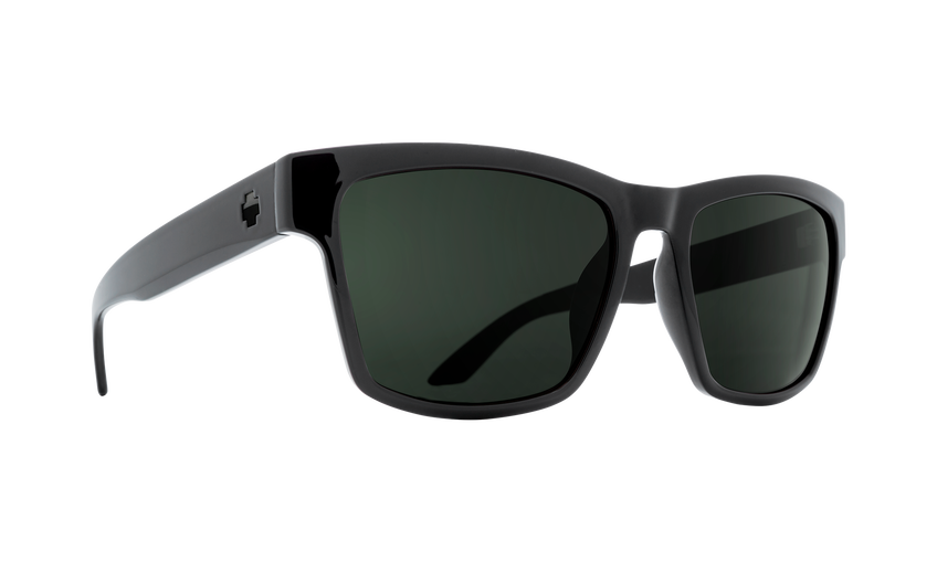 Haight 2 SOSI Black - HD Plus Gray Green