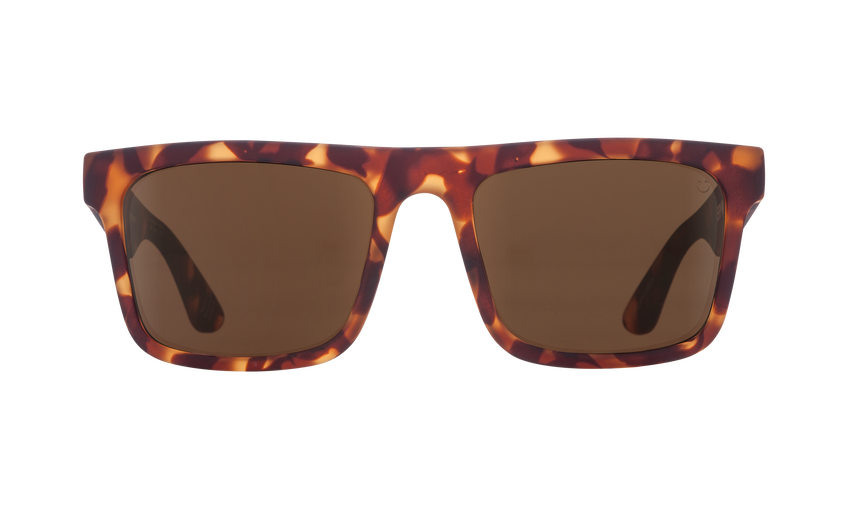Atlas - Soft Matte Camo Tort/Happy Bronze