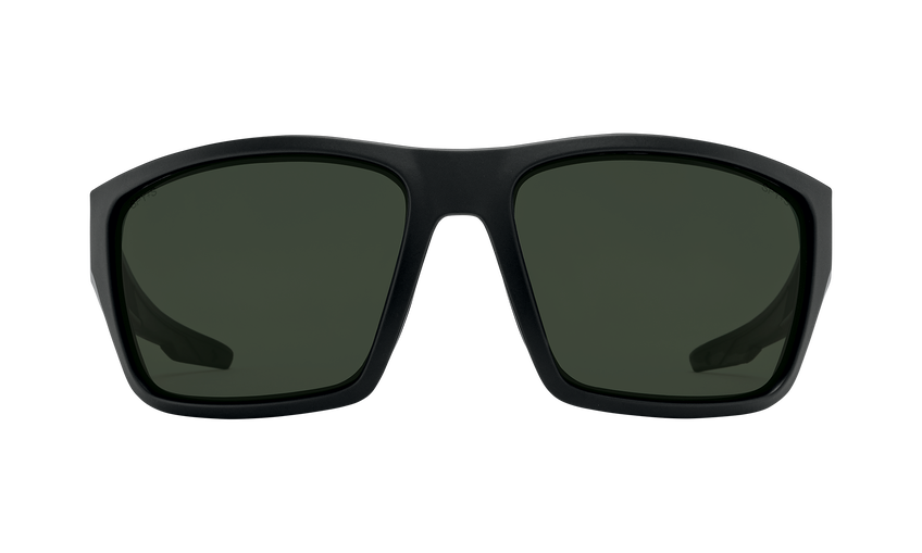 Dirty Mo Tech - Matte Black/Happy Gray Green
