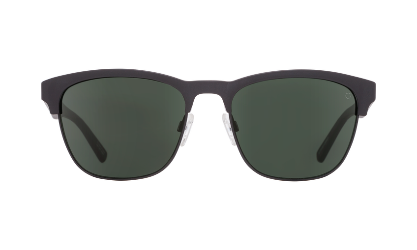 Loma - Matte Black/Black/Happy Gray Green