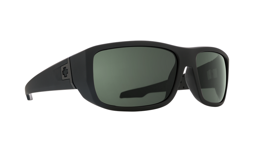 Mc3 Soft Matte Black-HD Plus Gray Green Polar