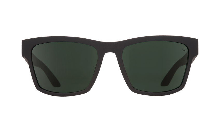 Haight 2 - Soft Matte Black/Happy Gray Green