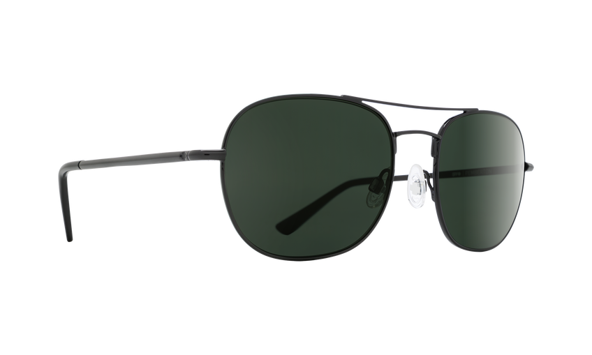 Pemberton - Black/HD Plus Gray Green Polar