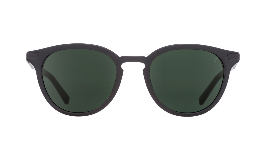 Pismo - Matte Black/Happy Gray Green Polar