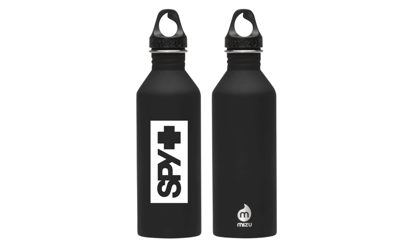 Spy + Mizu Water Bottle 27oz