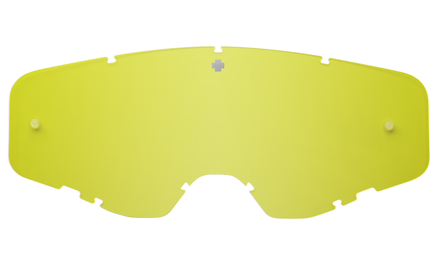 Foundation Lens - Yellow Hd