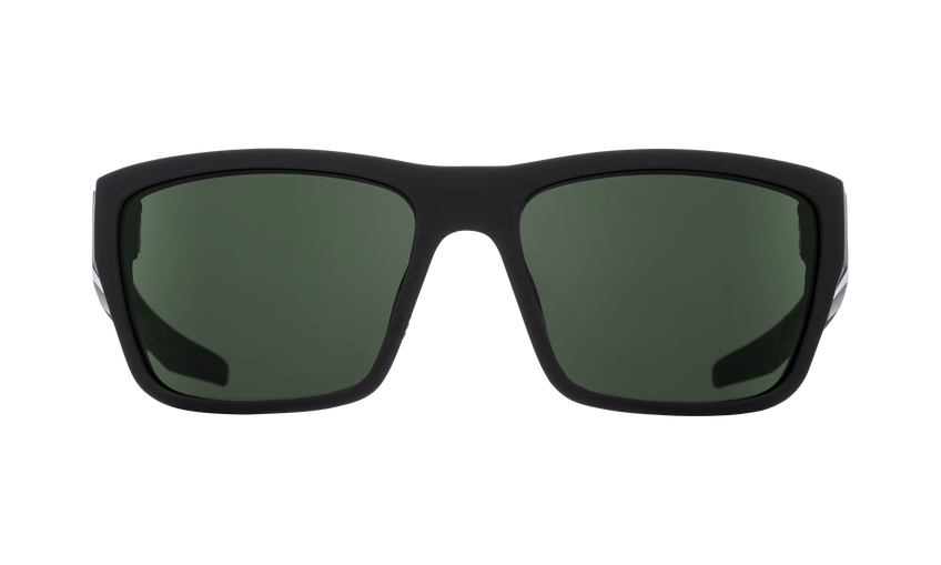 Dirty Mo 2 - Soft Matte Black/HD Plus Gray Green Polar