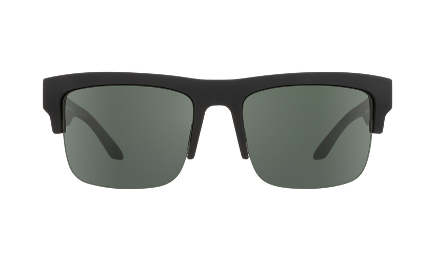 Discord 5050 - Soft Matte Black/Happy Gray Green Polar