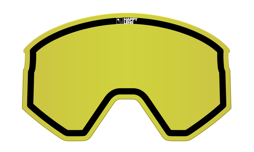 itemDesc ACE LENS-HAPPY YELLOW w/ LUCID GREEN is not available for this combination