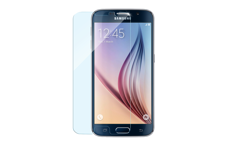 Blue Light Protection Screen - Samsung Galaxy S6