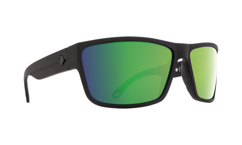 itemDesc Rocky Soft Matte Black - HD Plus Bronze Polar with Green Spectra Mirror is not available for this combination