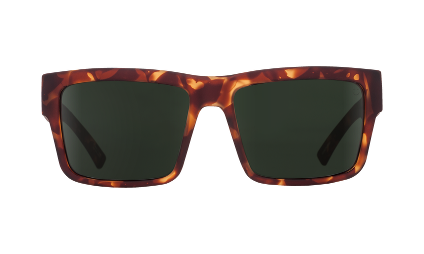 Montana - Soft Matte Camo Tort/Happy Gray Green