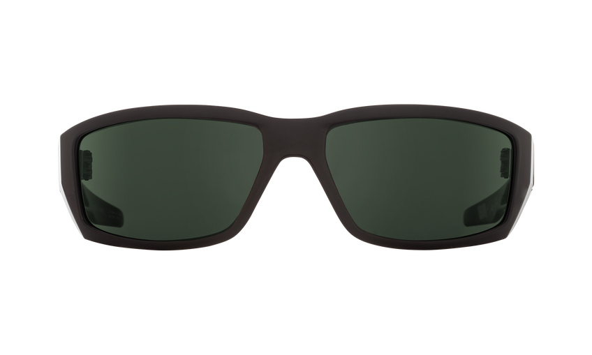 Dirty Mo - SOSI Black/HD Plus Gray Green