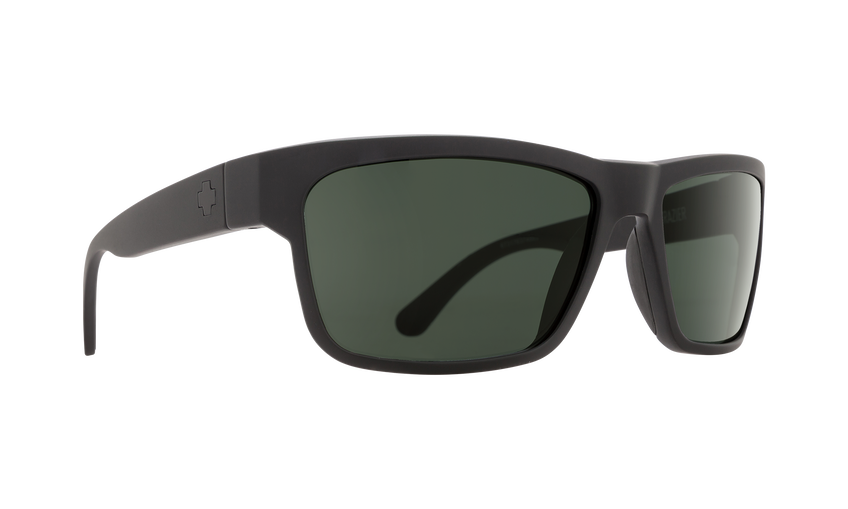 Frazier SOSI Matte Black - HD Plus Gray Green Polar