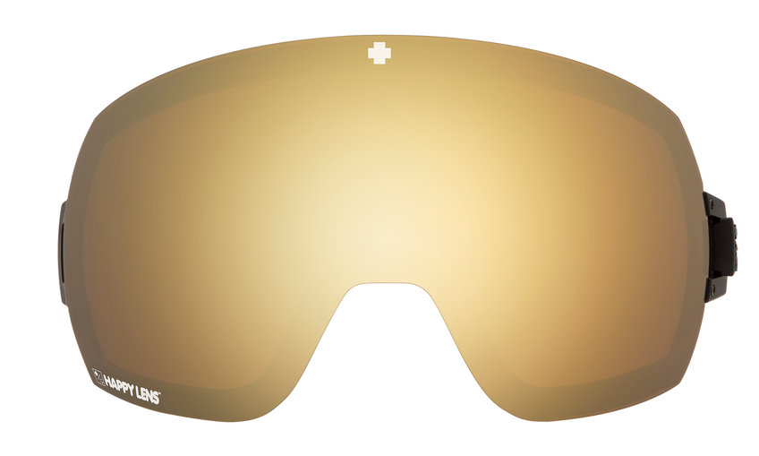 LEGACY LENS - HD Plus Bronze w/ Gold Spectra Mirror