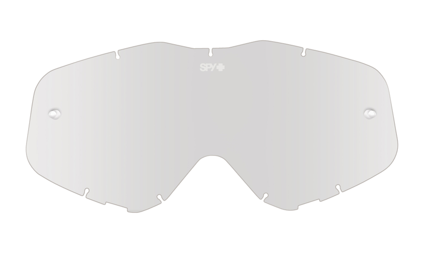 KLUTCH MX LENS-CLEAR DUAL PANE AFP