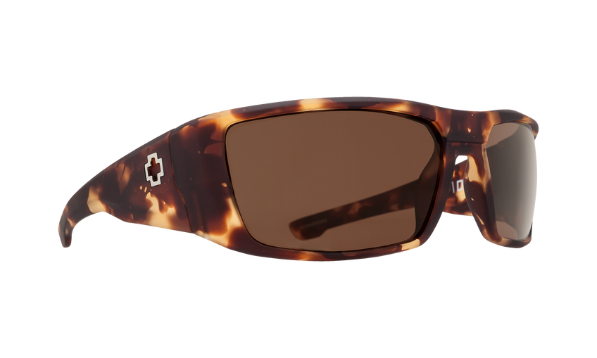DIRK MATTE CAMO TORT - HAPPY BRONZE