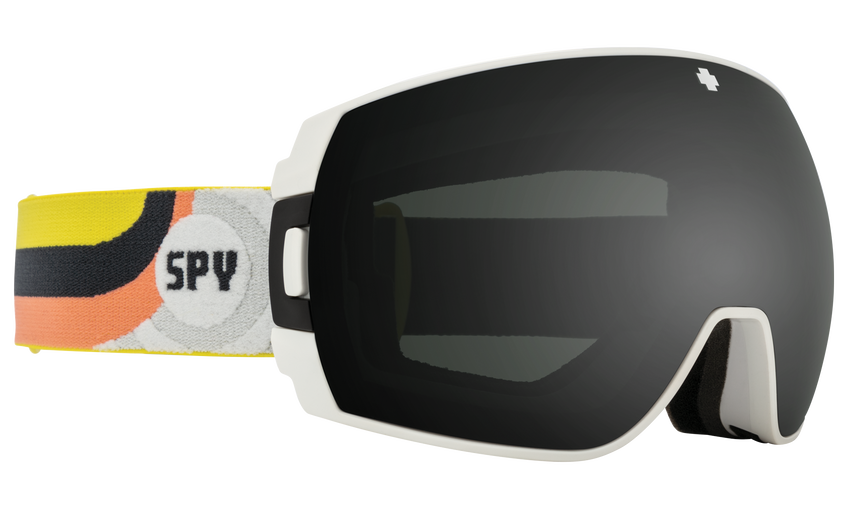 Legacy SE Snow Goggle - Arcade/HD Plus Gray Green with Black Spectra Mirror + HD Plus LL Persimmon with Silver Spectra Mirror
