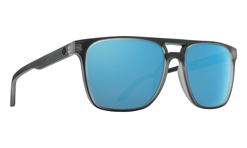 itemDesc Czar Matte Black Ice - HD Plus Gray Green Polar with Light Blue Spectra Mirror is not available for this combination