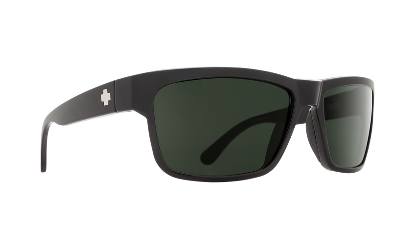 Frazier Matte Black - HD Plus Gray Green