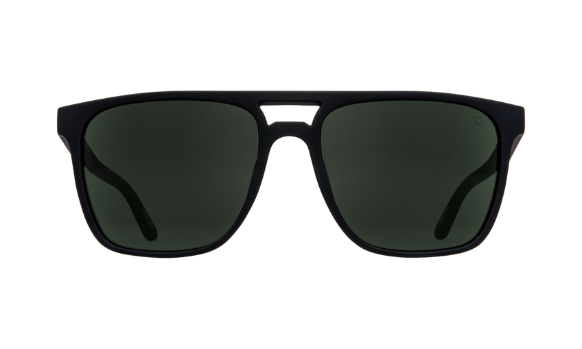 Czar - Soft Matte Black/Happy Gray Green