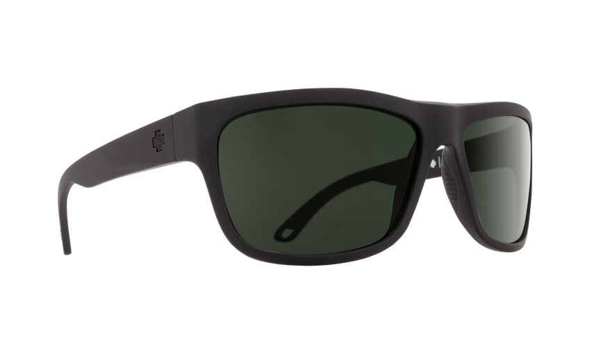 ANGLER MATTE BLACK - HAPPY GRAY GREEN