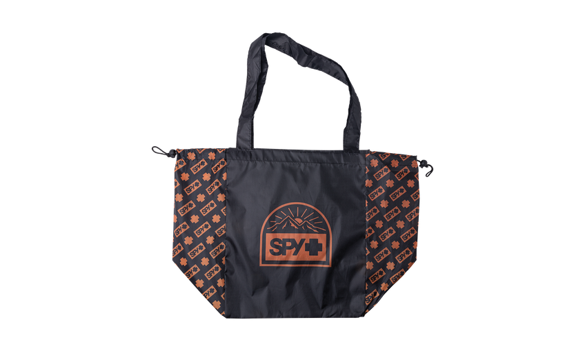 2019 Tote Bag - SPY Sunset