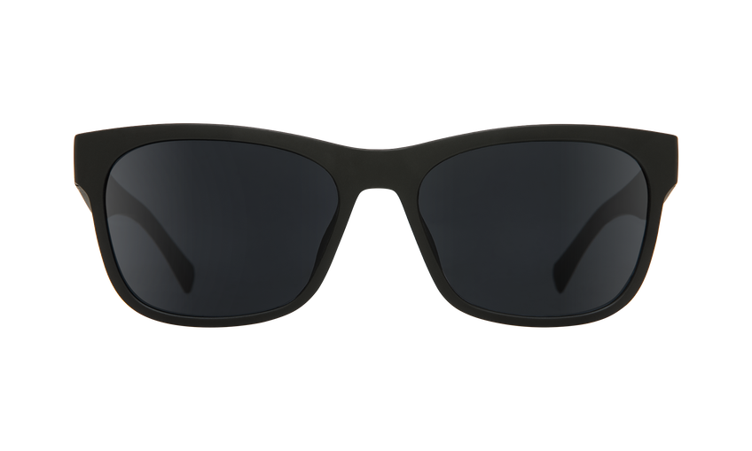 Sundowner - Matte Black/Gray