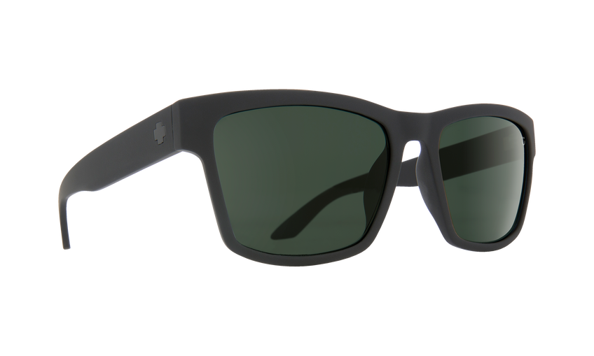 HAIGHT 2 SOFT MATTE BLACK - HAPPY GRAY GREEN