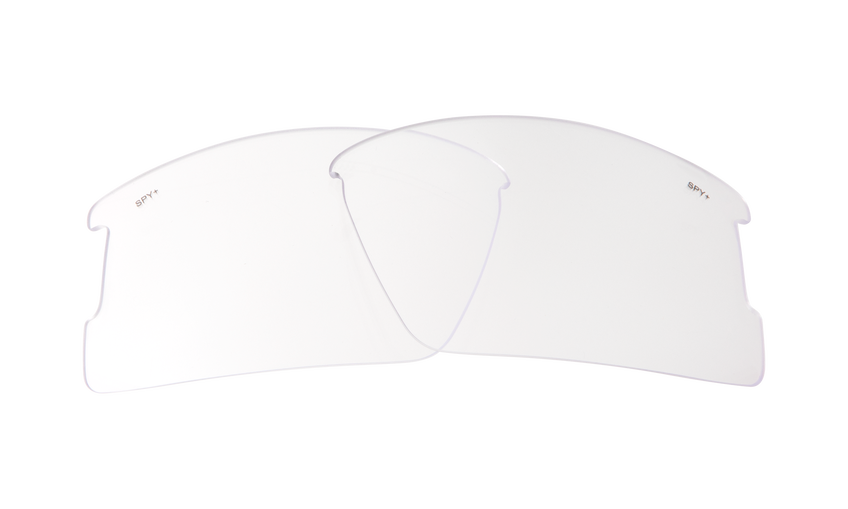 Flyer Replacement Lens - HD Clear Ansi