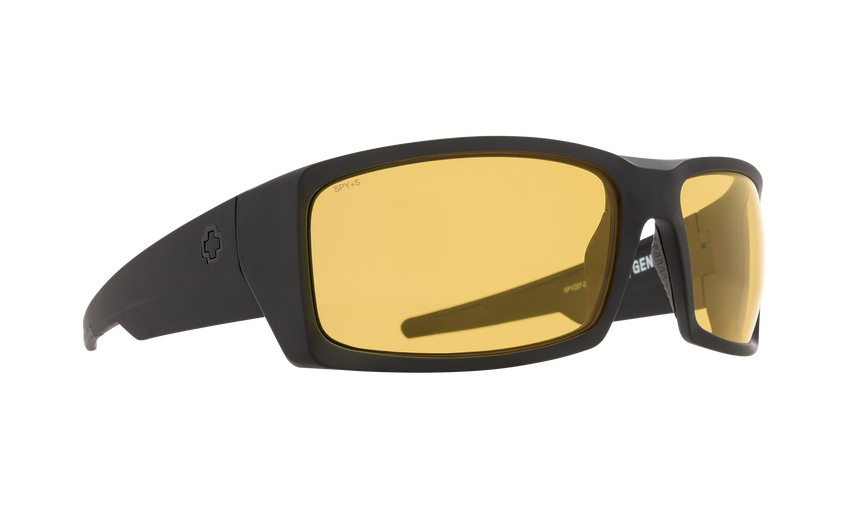 itemDesc General Matte Black ANSI RX - HD Plus Yellow is not available for this combination