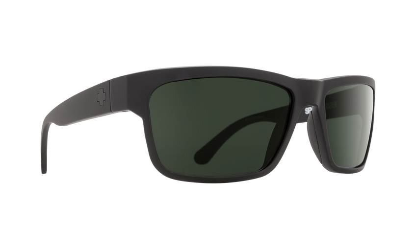 FRAZIER MATTE BLACK -  HAPPY GRAY GREEN