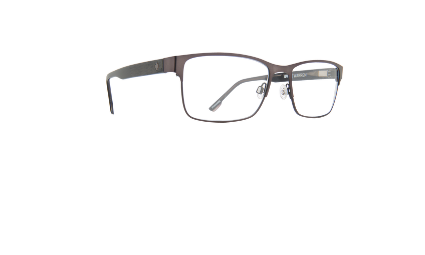 WARREN 56 -GUNMETAL/BLACK MARBLE