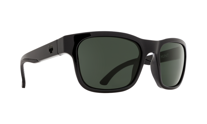 Hunt SOSI Black - HD Plus Gray Green Polar