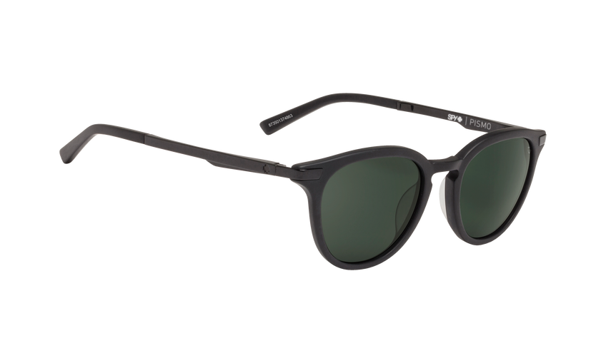 Pismo - Matte Black/Happy Gray Green