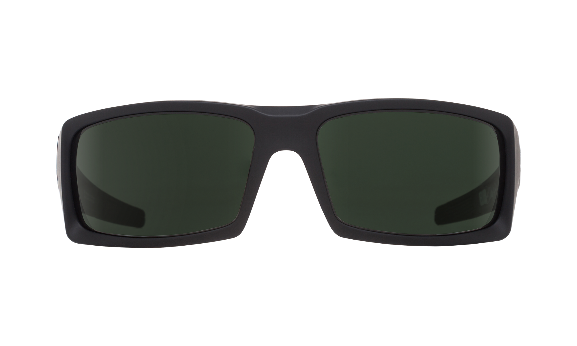 Spy General/soft Matte Black/gray Green 5VfdLOKb