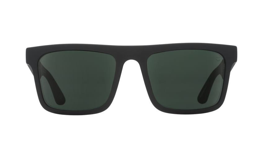 Atlas - Soft Matte Black/Happy Gray Green Polar
