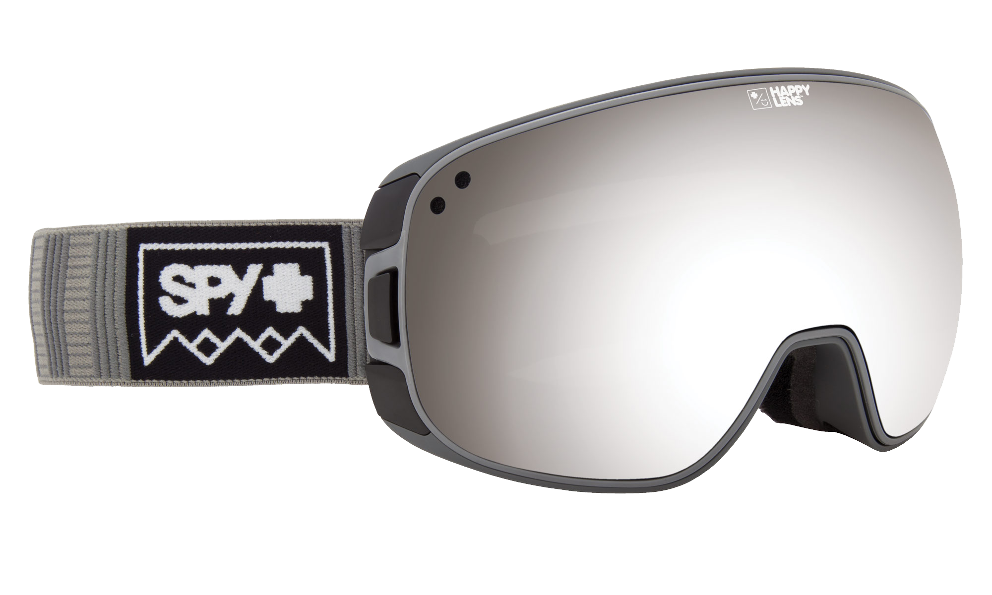 Bravo Snow Goggle ...  sc 1 st  Spy Optic & Bravo Snow Goggles with Free Bonus Lens | Spy Optic
